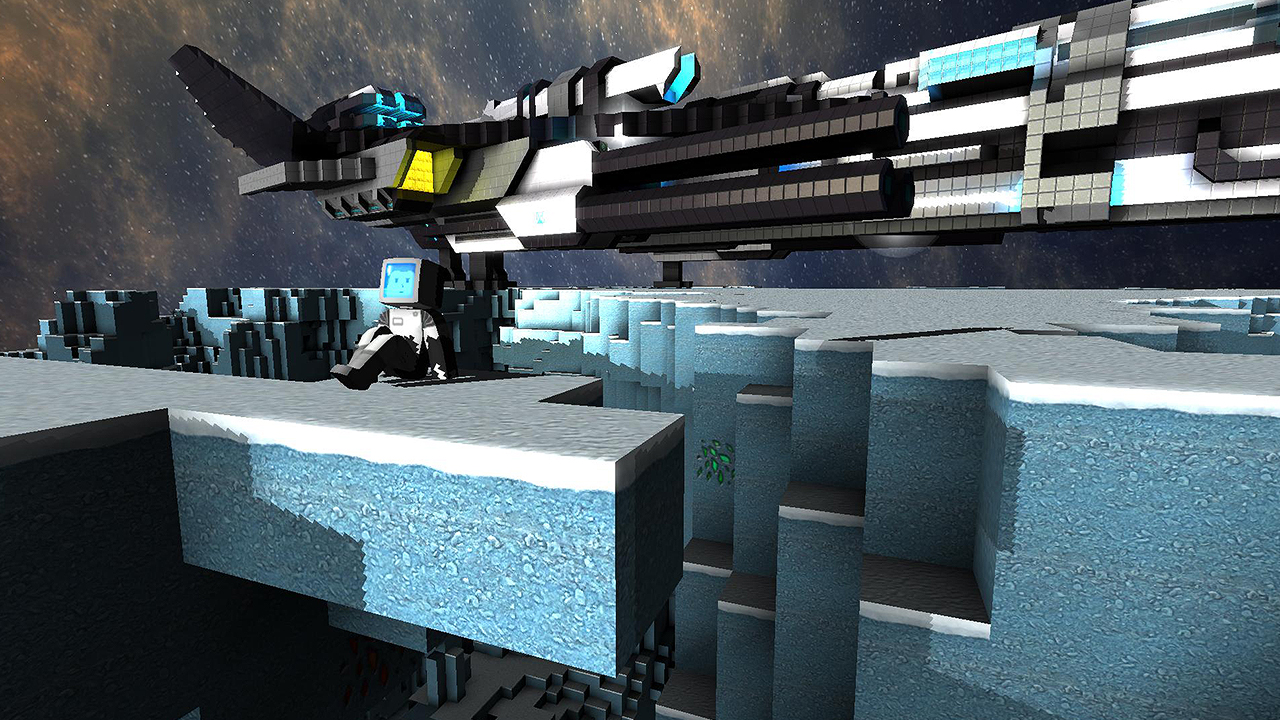 StarMade (Steam Key, Region Free)