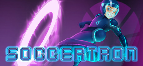 Soccertron (Steam Key, Region Free)