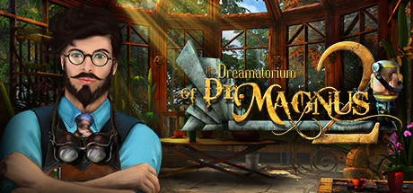 The Dreamatorium of Dr. Magnus 2 (Steam Key, GLOBAL)