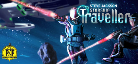 Starship Traveller (Steam Key, Region Free)