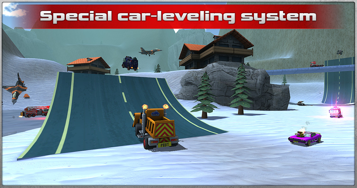 Crash Drive 2 + FREE Gift Copy (Steam Key, Region Free)