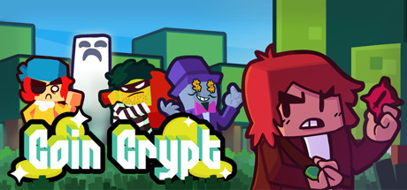 Coin Crypt (Steam Key, Region Free)