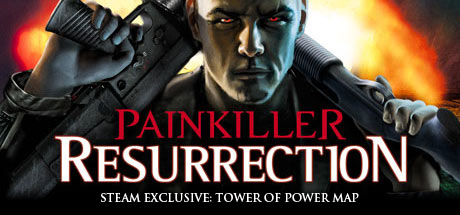 Painkiller Complete Pack (Steam, RU+CIS)