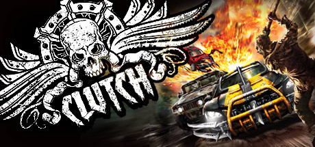 Clutch (Steam Key, Region Free)