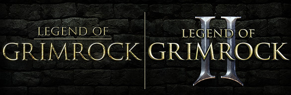 Legend of Grimrock Bundle 1+2 (Steam, RU+CIS)