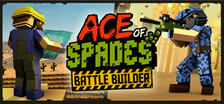 Ace of Spades: Battle Builder (Steam, RU+CIS)