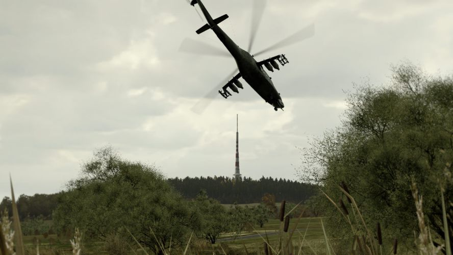 Arma 2: Combined Operations + DayZ Mod (Steam, RU+CIS)