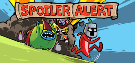 Spoiler Alert Collector´s Edition (Steam Key, GLOBAL)