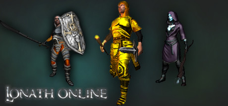 Lonath Online (Steam Key, Region Free)