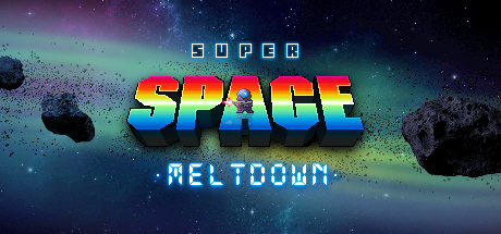 Super Space Meltdown (Steam Key, Region Free)