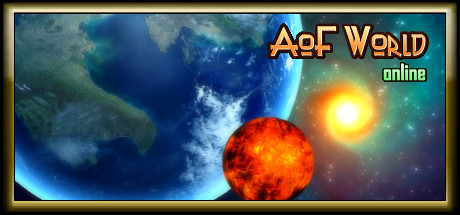 AoF World Online (Steam Key, Region Free)