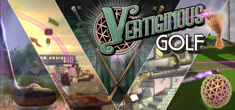 Vertiginous Golf (Steam Key, Region Free)