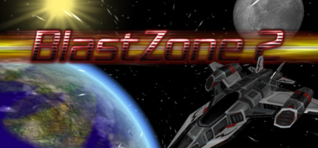BlastZone 2 (Steam Key, Region Free)