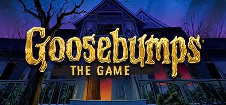 Goosebumps: The Game (Steam Key, Region Free)