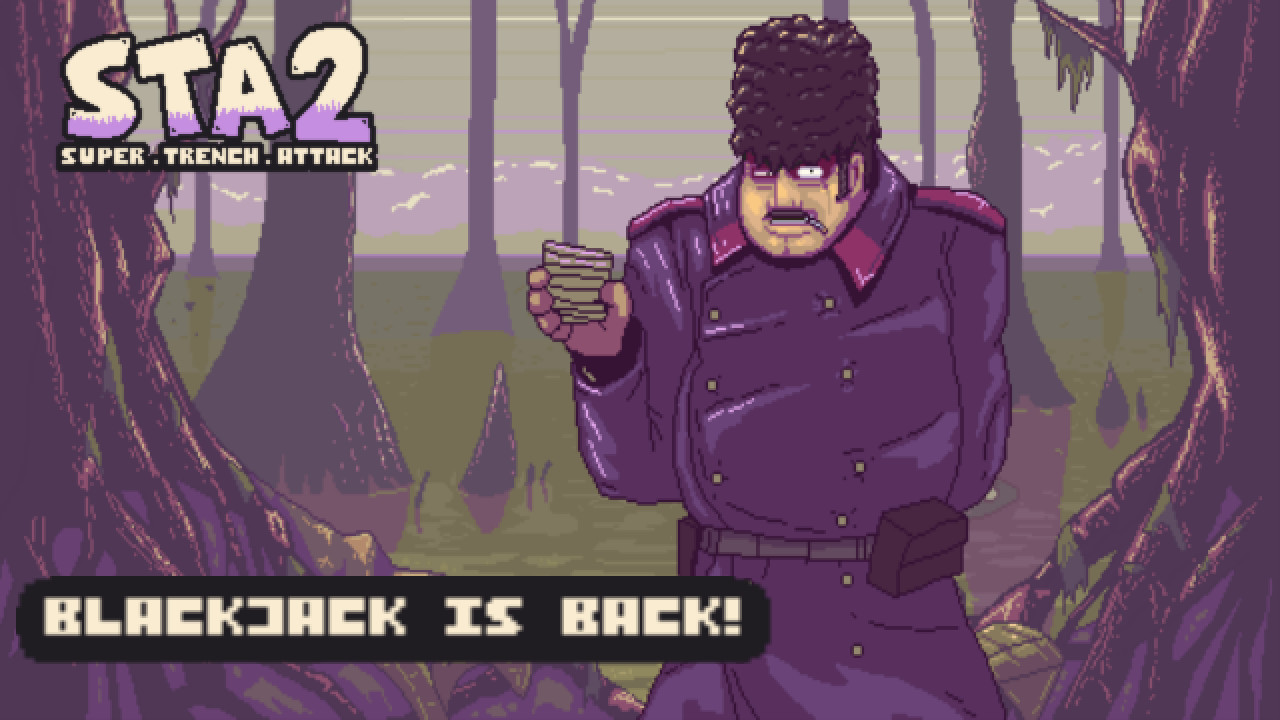 Super Trench Attack 2 (Steam Key, Region Free)