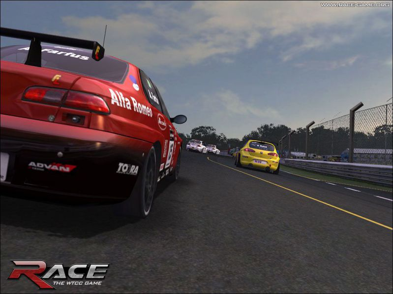 RACE: The WTCC Game + Caterham Expansion (STEAM GLOBAL)