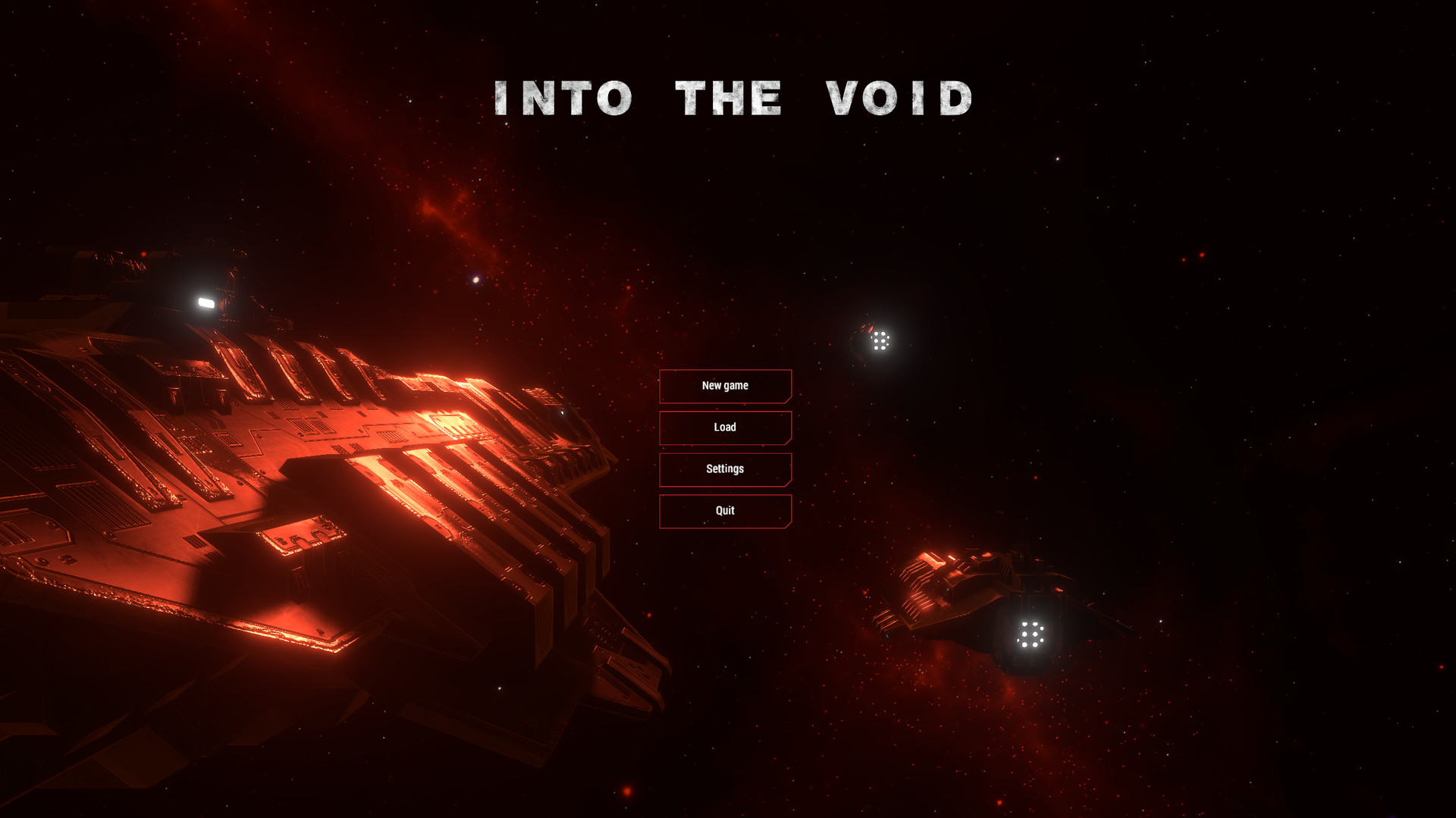 Into the Void (Steam Key, Region Free)