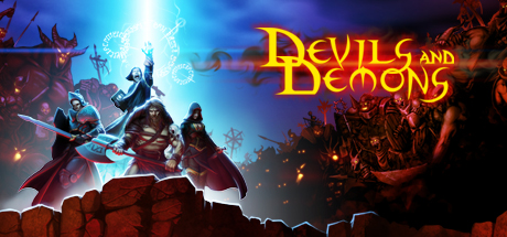Devils & Demons (Steam Key, Region Free)