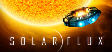 Solar Flux (Steam Key, Region Free)