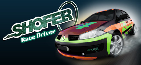 SHOFER Race Driver (Steam Key, Region Free)
