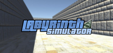 Labyrinth Simulator (Steam Key, Region Free)