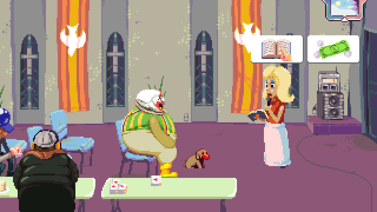 Dropsy (Steam Key, Region Free)