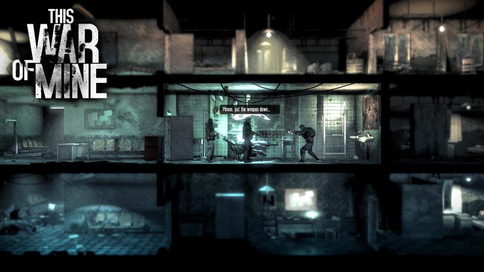 This War of Mine (Steam, RU+CIS)