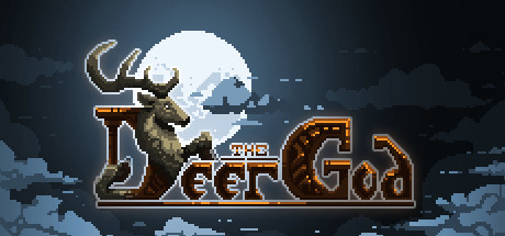 The Deer God (Steam Key, Region Free)