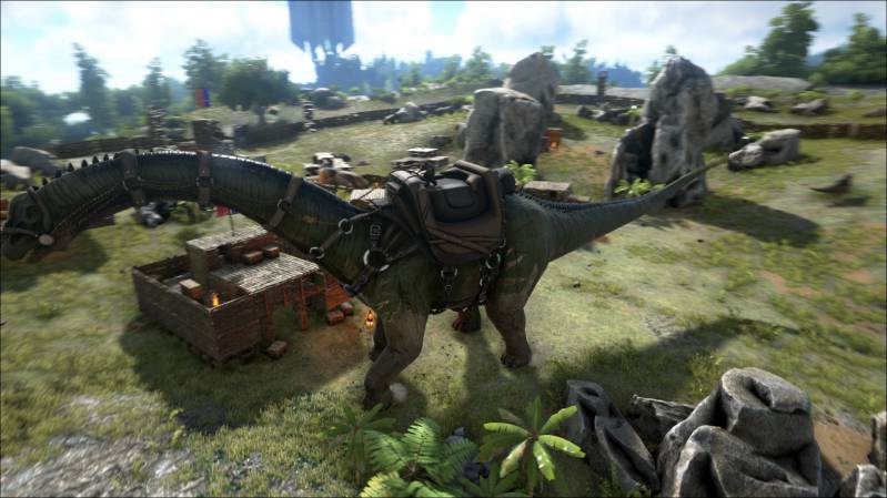 ARK: Survival Evolved (Steam Key, Region Free)