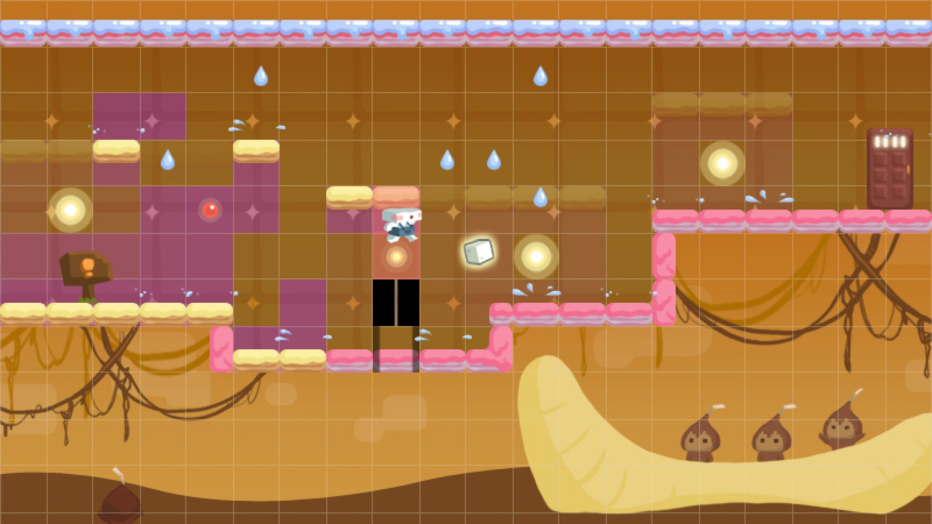 Sugar Cube: Bittersweet Factory (Steam Key, GLOBAL)