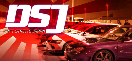 Drift Streets Japan (Steam Key, Region Free)