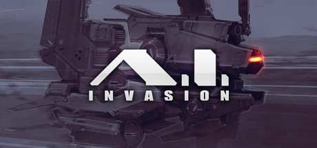 A.I. Invasion (Steam Key, Region Free)