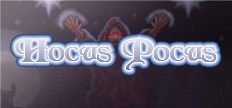 Hocus Pocus (Steam Key, Region Free)