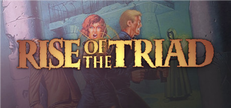 Rise of the Triad: Dark War (Steam Key, Region Free)