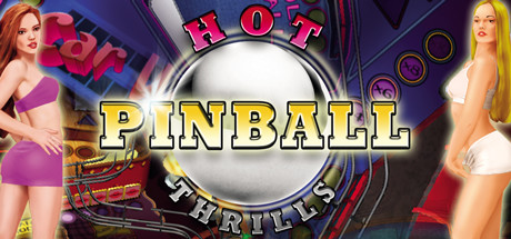 Hot Pinball Thrills (Steam Key, Region Free)
