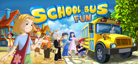 School Bus Fun (Steam Key, Region Free)