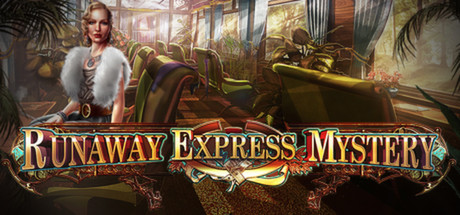 Runaway Express Mystery (Steam Key, Region Free)