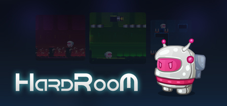 Hard Room (Steam Key, Region Free)