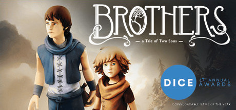 Brothers - A Tale of Two Sons (Steam Key, Region Free)