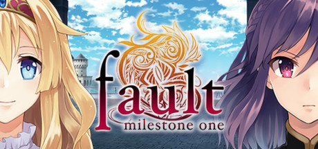 fault milestone one (Steam Key, GLOBAL)