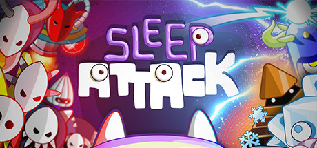 Sleep Attack (Steam Key, Region Free)