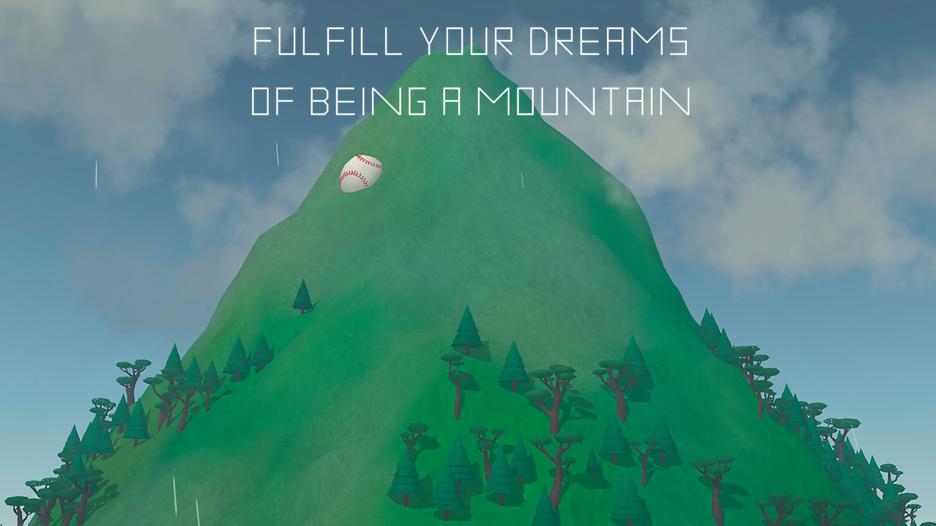 Mountain (Steam Key, Region Free)