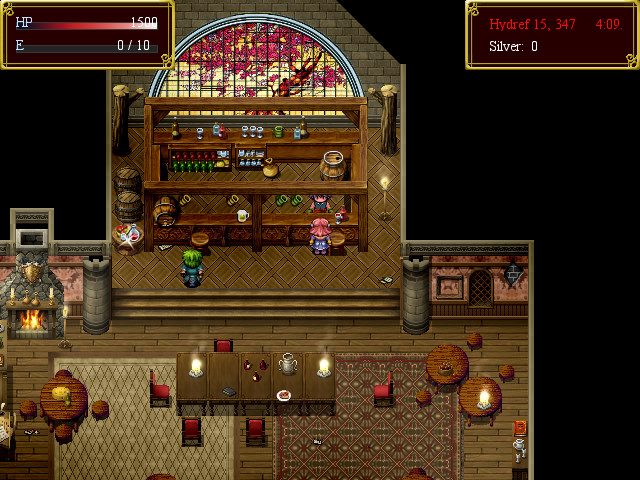 Moonstone Tavern - A Fantasy Tavern Sim! STEAM KEY ROW