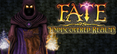 FATE: Undiscovered Realms (Steam Key, GLOBAL)