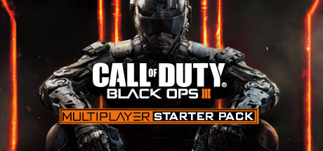 Call of Duty: Black Ops III Multiplayer Starter Pack RU