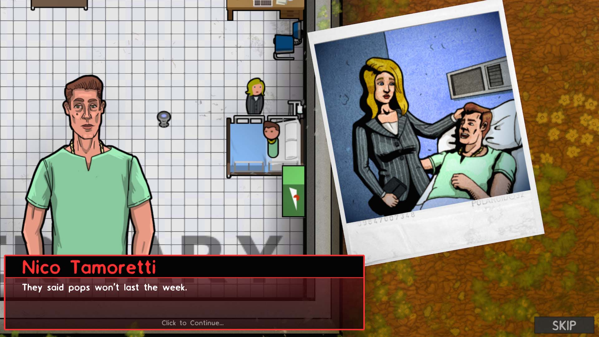 Prison Architect Standard (Steam, RU+CIS)