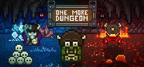 One More Dungeon (Steam Key, GLOBAL)