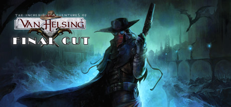 The Incredible Adventures of Van Helsing: Final Cut ROW