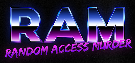 Random Access Murder (Steam Key, GLOBAL)