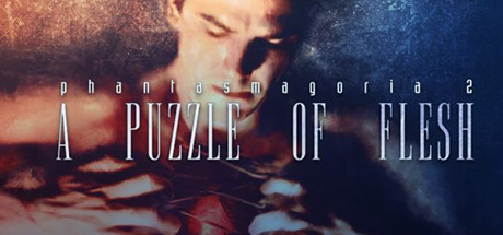 Phantasmagoria 2: A Puzzle of Flesh (Steam Key, GLOBAL)